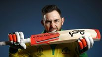 Glenn Maxwell can't wait to have a bite of the World Cup action