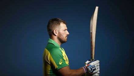 CWC 2019: Australia photo shoot