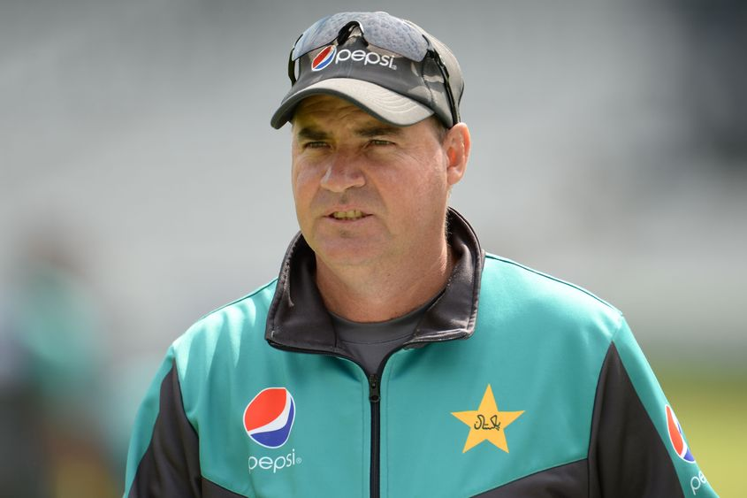 Mickey Arthur has achieved much as Pakistan head coach