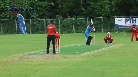 Women's Qualifier 2019 – EAP: Fiji post 69 against Indonesia