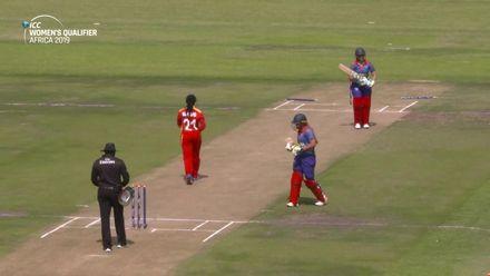 Women's Qualifier 2019 – Africa: Final highlights