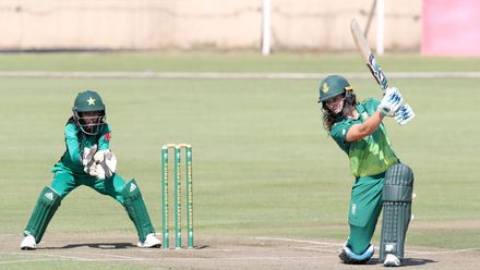South Africa v Pakistan – ICC Women's Championship 3rd ODI