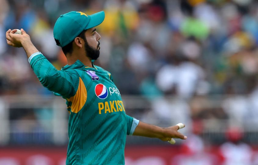 Shadab's all-round skills make him a key player for Pakistan