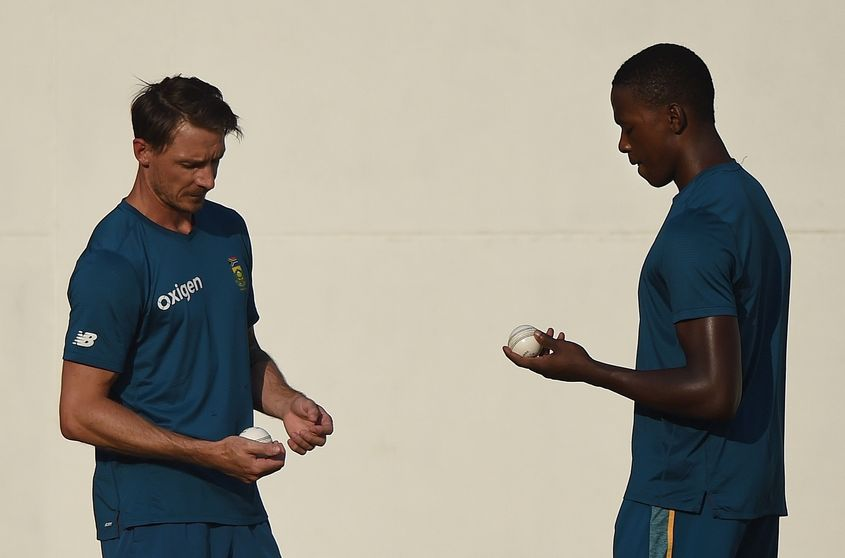 'They're going to both make full recoveries' – Gibson on Rabada, Steyn's availability for CWC19
