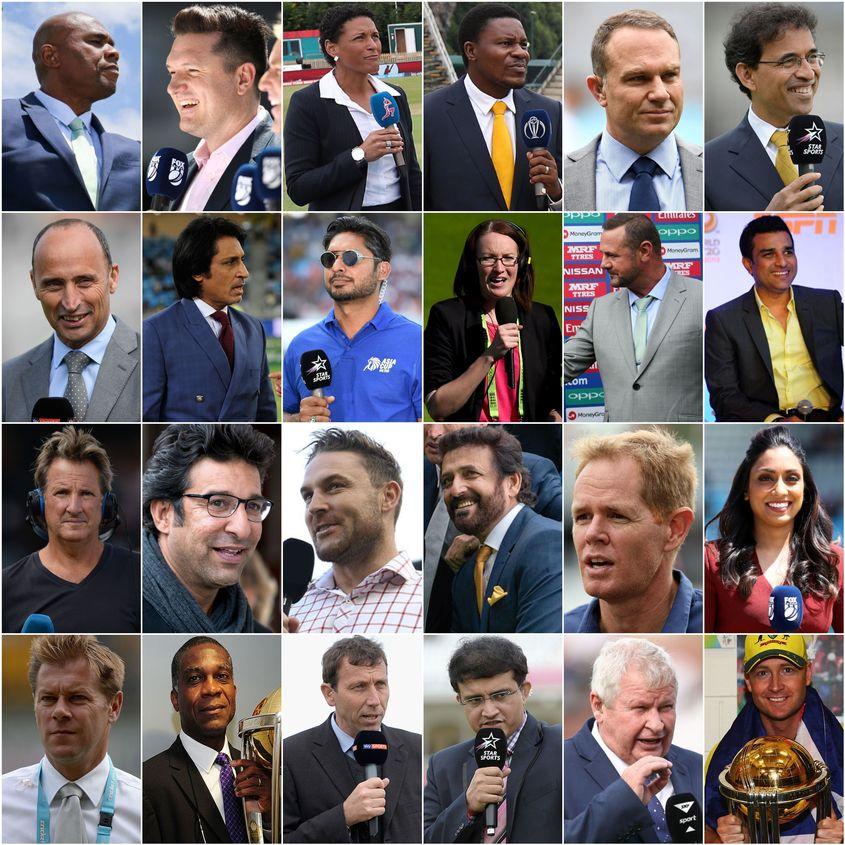 commentators (1)