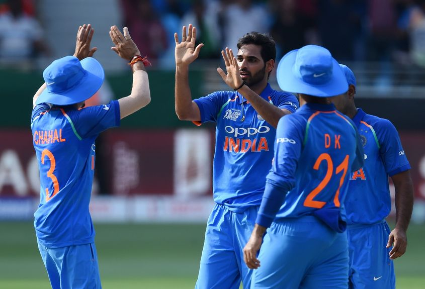 Wickets with the new ball will be key to India's success in the World Cup