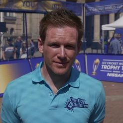 England captain Eoin Morgan rates each country's Cricket World Cup prospects