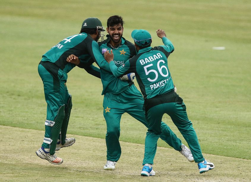 'Pakistan have the skills to do well in the World Cup' – Shadab Khan