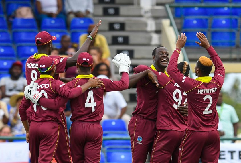 With senior players making a comeback, West Indies now have potential match-winners in their ranks