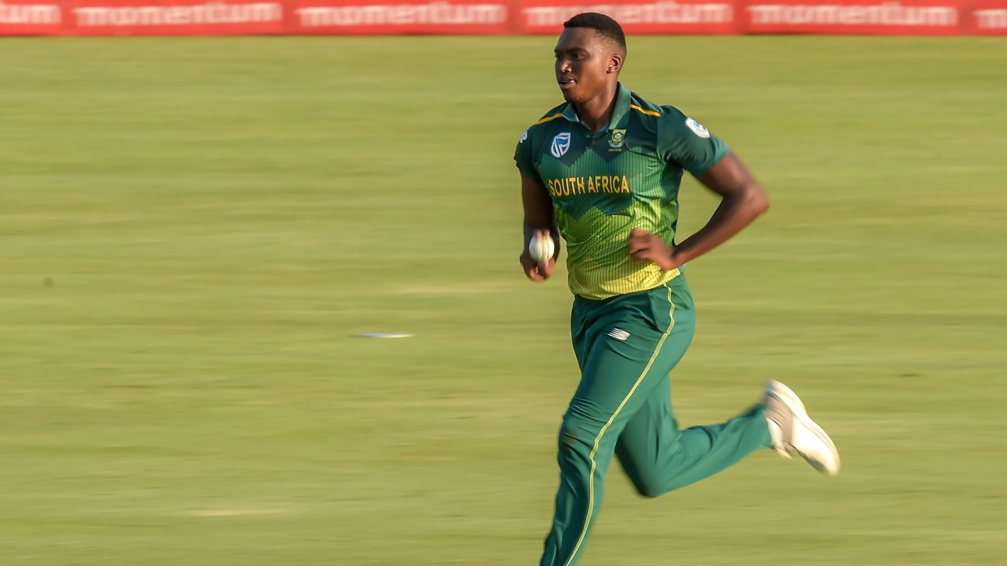 'I believe we owe them one' – Ngidi looking forward to meeting India at CWC19