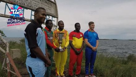 Men's T20 World Cup Africa Final Qualifier: Preview