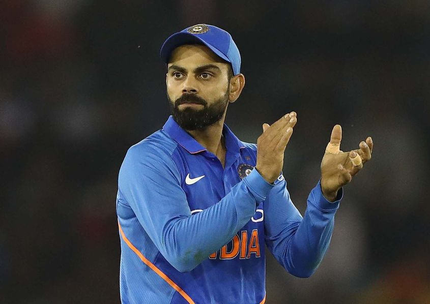 Kohli is setting standards we thought would never be achieved – Dravid