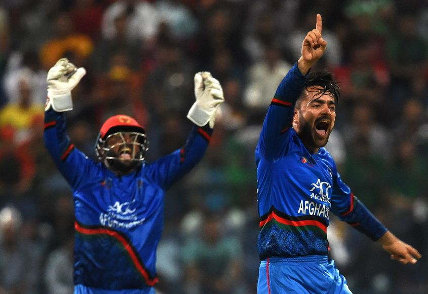 Afghanistan will expect Rashid Khan to weave his magic in the series decider on Tuesday