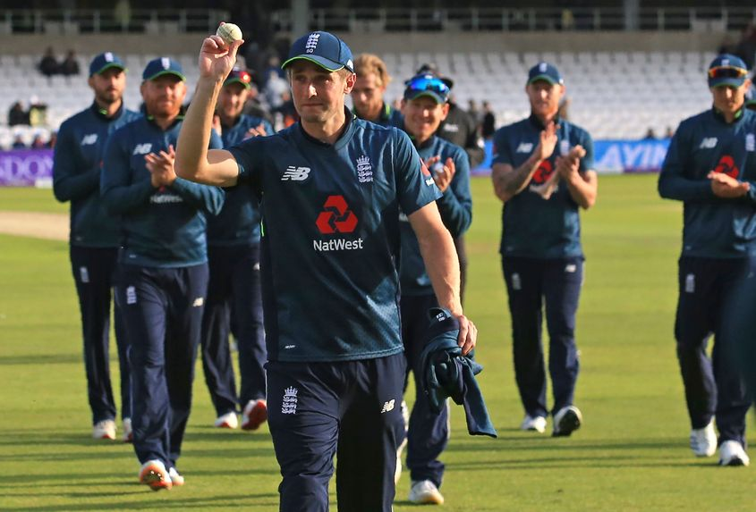 'Until you hear it from the selectors' mouths, it's not quite set in stone' – Woakes on CWC19 selection