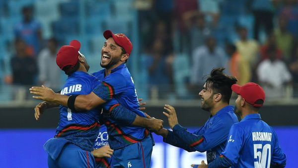 Shahzad hundred, Naib six-for as Afghanistan level series