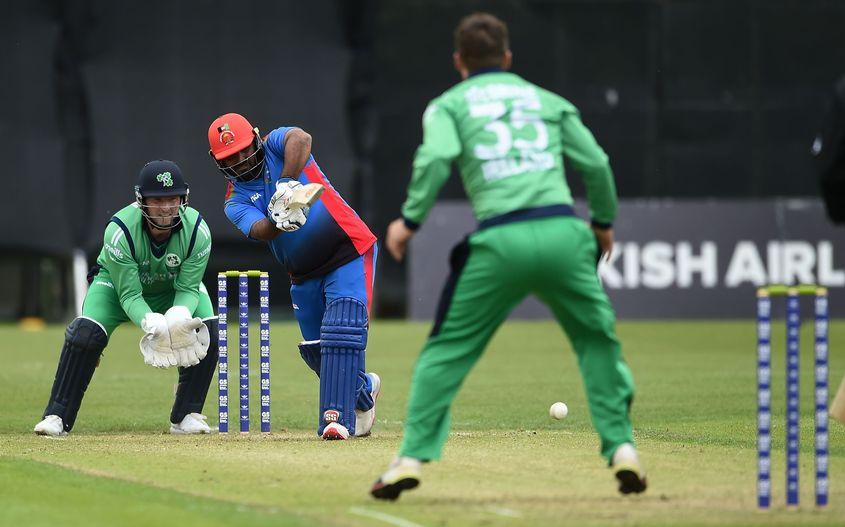 Shahzad has six ODI centuries to his name