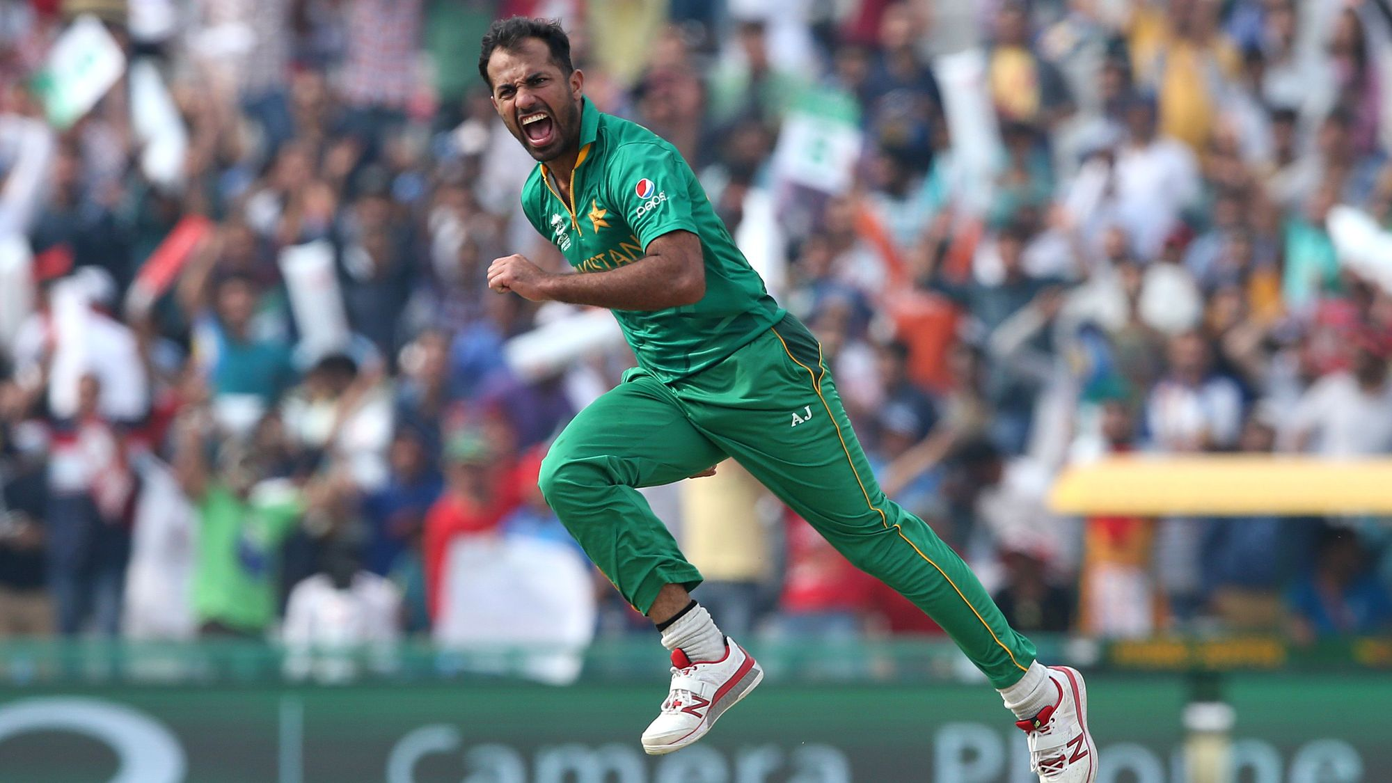 Resurgent Wahab determined to redeem himself at the World Cup