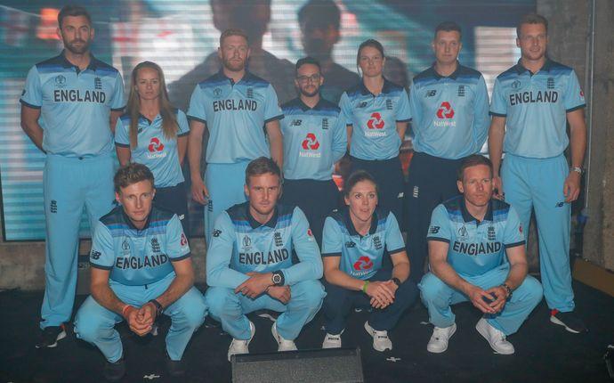 Shook-up England look to put rare defeat behind them