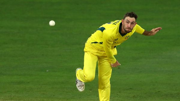 Glenn Maxwell keen on being a containing bowler