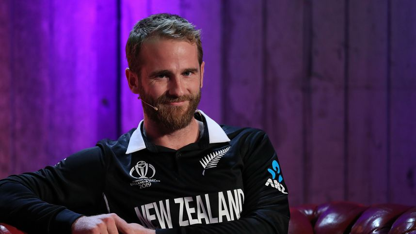 Kane Williamson has perfected his World Cup strategy – disarm oppositions with that smile