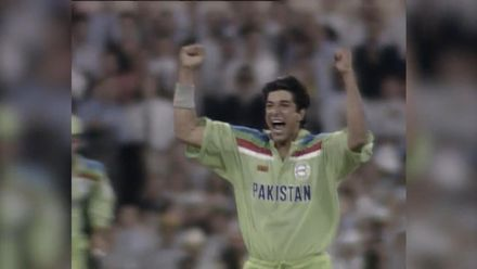 'Practice, matches, relax' – Wasim Akram's World Cup mantra