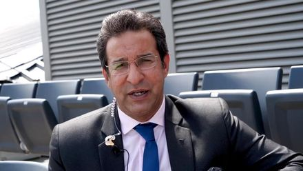 Wasim Akram: 'Let's talk about why World Cup is the ultimate'