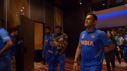 CWC19: Team India's Media Day