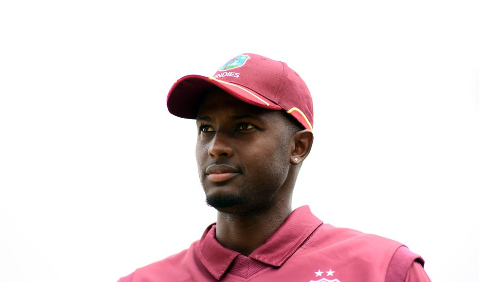Holder insists West Indies not undercooked despite rain-affected warm-up