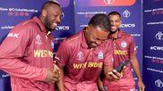 West Indies digital session wrap