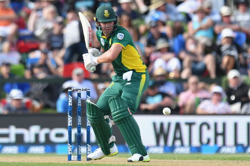 AB de Villiers won't grace the 2019 World Cup with his genius