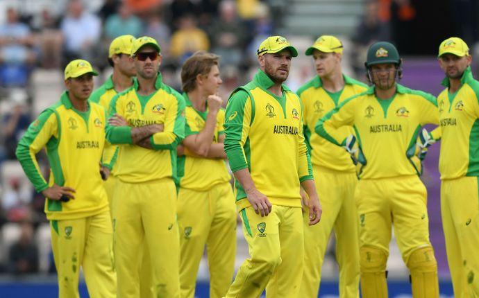 Australia look to continue ascendancy