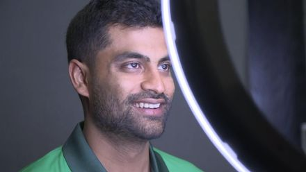 CWC19: Behind the scenes with Bangladesh