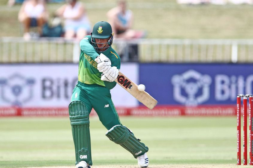 Can Quinton de Kock lift the World Cup like Adam Gilchrist did?