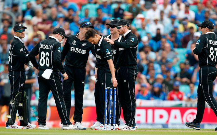 Upbeat New Zealand aim to extend form against dark horses West Indies