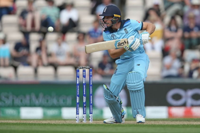 Buttler is in great touch ahead of a career-defining tournament