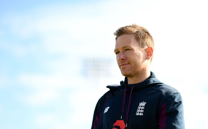Eoin Morgan on England's journey to the top