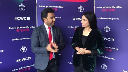 CWC19 WU10: Ban v Ind – We've found India's No.4 in Rahul, says Manjrekar