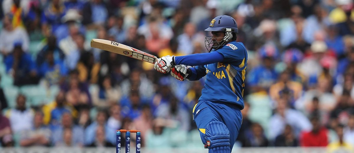 Thirimanne believes power hitting not central to success