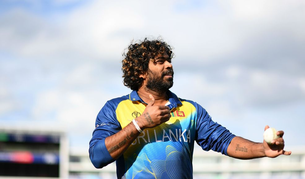 When Malinga shared trade secrets with Stoinis