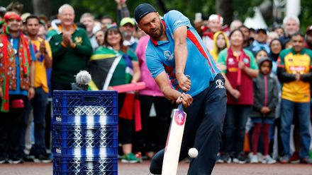 Opening Party - ICC Cricket World Cup 2019