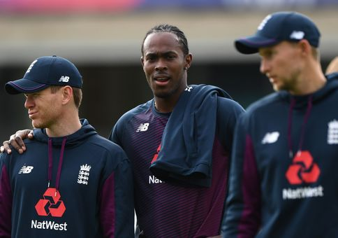 25ed072e666 Hosts England take on South Africa in highly-anticipated tournament opener