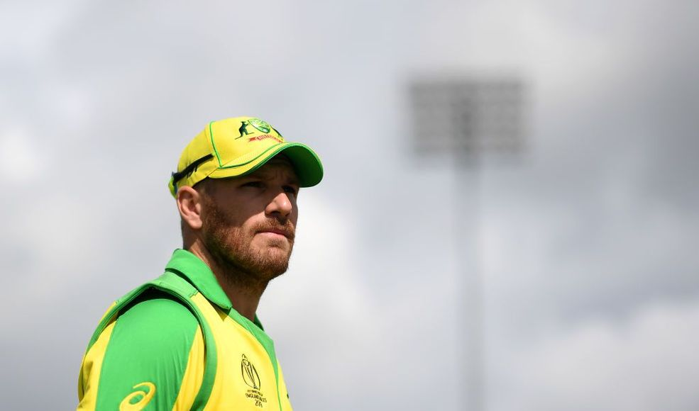 Finch highlights threat of 'dangerous' Afghanistan