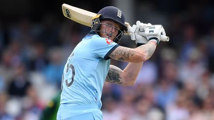 Test your cricket knowledge with our Cricket World Cup
