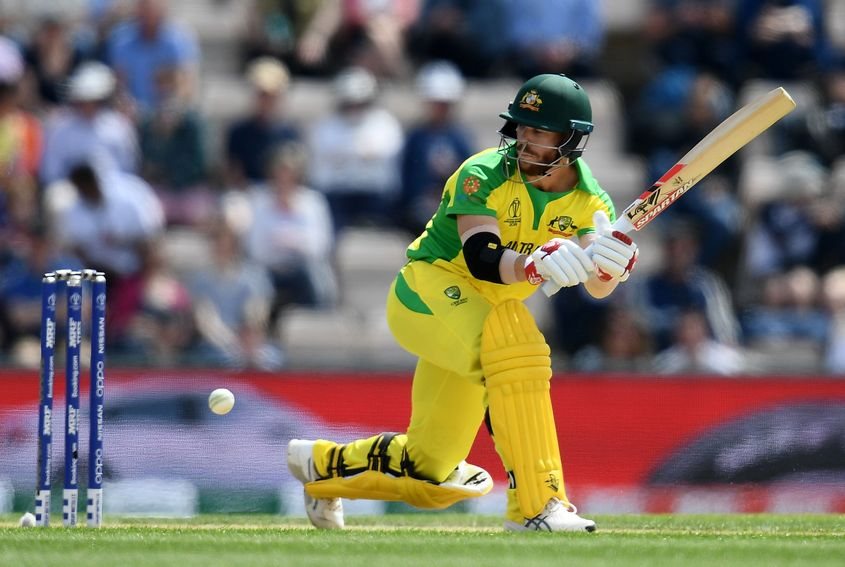 David Warner's last ODI appearance came in January 2018 against England