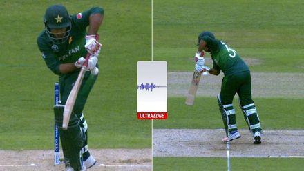 CWC19: WI v Pak – Diamond cuts diamond as Sarfaraz falls to Holder