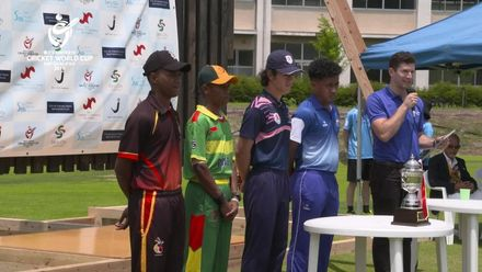 U19 CWC EAP Qualifier: Tournament Preview