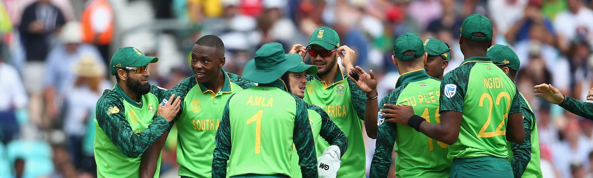 South Africa eye first win against resolute Bangladesh