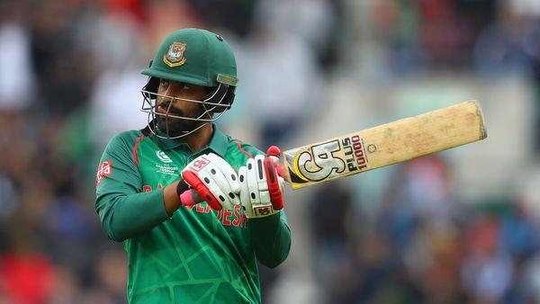 Tamim Iqbal returns to Bangladesh squad for Pakistan T20Is