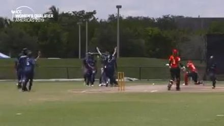 ICC Women's Qualifier - Americas: USA beat Canada to claim T20 World Cup Qualifier spot