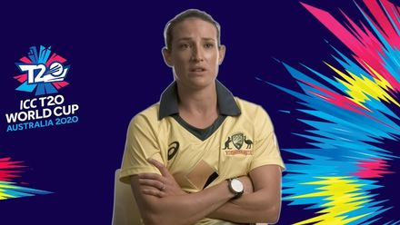 ICC Women's T20 World Cup 2020: Schutt, Mooney and Carey reveal their favourite player